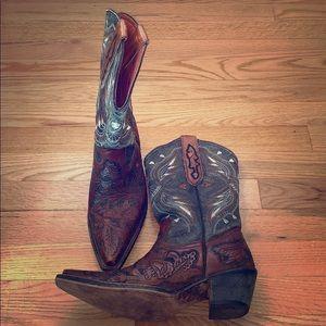 Arguijo handmade boots